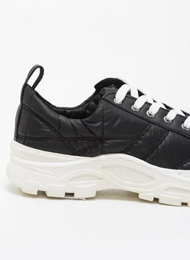F By Fabrika F By Fabrika Lotus Çok Renkli Kadın Sneaker Siyah